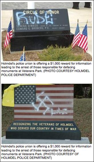 Holmdel_vandalism